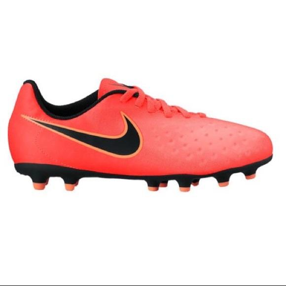 e7d708efef63 Nike Jr. Magista Ola II FG Kids Soccer Cleat. M 5ab723848df4701a199c0a1d